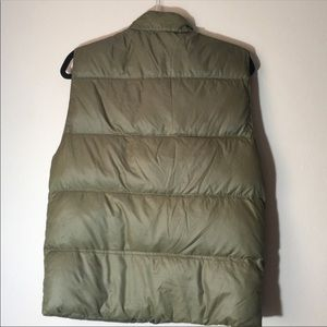 Club Monaco Jackets & Coats - Club Monaco puffer vest